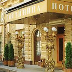 Гостиницы Алтыная