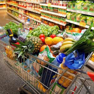 Магазины продуктов Алтыная