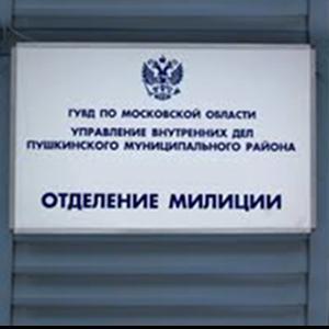 Отделения полиции Алтыная