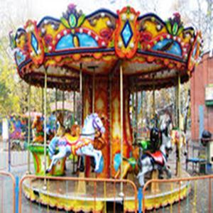 Парки культуры и отдыха Алтыная