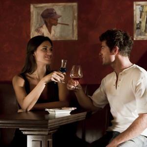 Рестораны, кафе, бары Алтыная