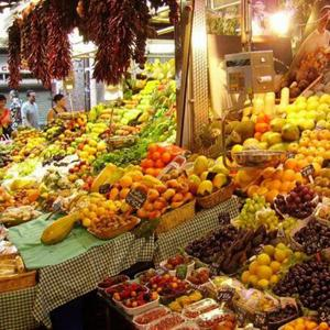 Рынки Алтыная