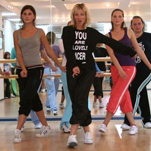Школы танцев Алтыная