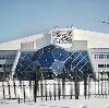 Спортивные комплексы в Алтынае