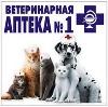 Ветеринарные аптеки в Алтынае