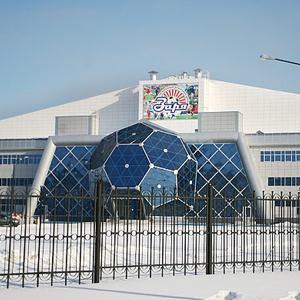 Спортивные комплексы Алтыная