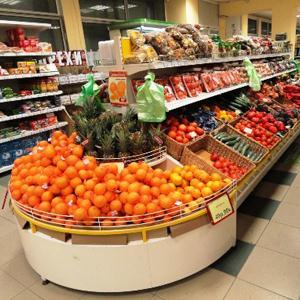 Супермаркеты Алтыная