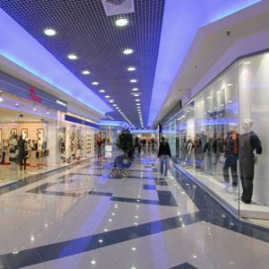 Торговые центры Алтыная